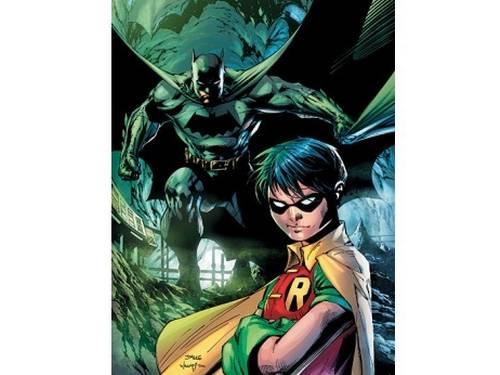Batman and Robin \o/