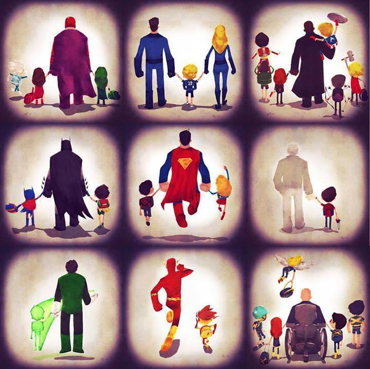 Familia....