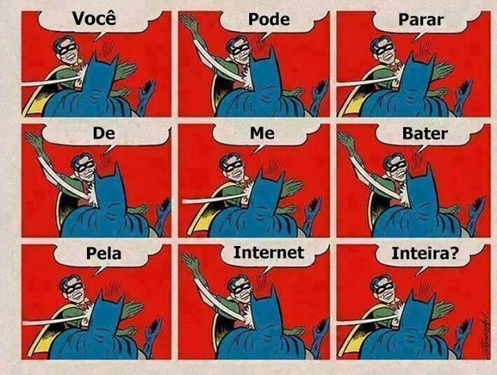 Robin Modo Revoltado.