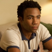 Donald Glover as Miles Morales(31)