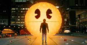 Pixels-Pacman